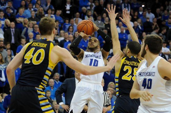 Creighton vs. St. John's - 2/28/16 College Basketball Pick, Odds, and Prediction