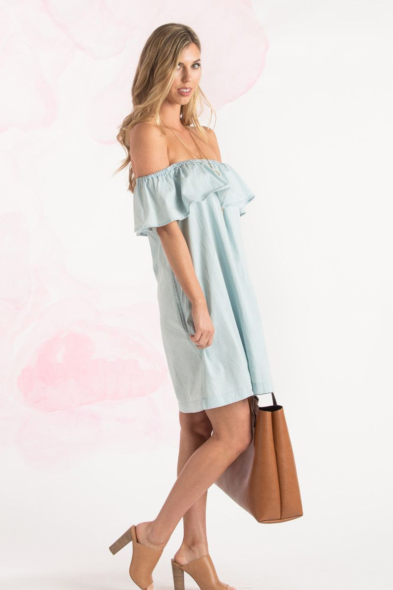 morning_lavender_cute_spring_denim_strapless_ruffle_dress_for_women_-_13.jpeg 800×1,200 pixels