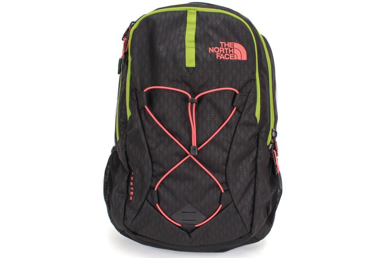 9. North Face Jester Calypso Backpack