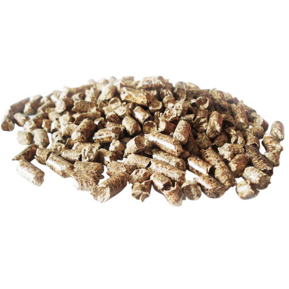 Stove Chow Premium Wood Pellet Fuel 40 Lb Bag