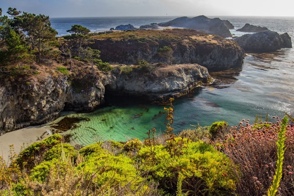 11 Photography Spots On Highway 1 Big Sur To Sf Big Sur