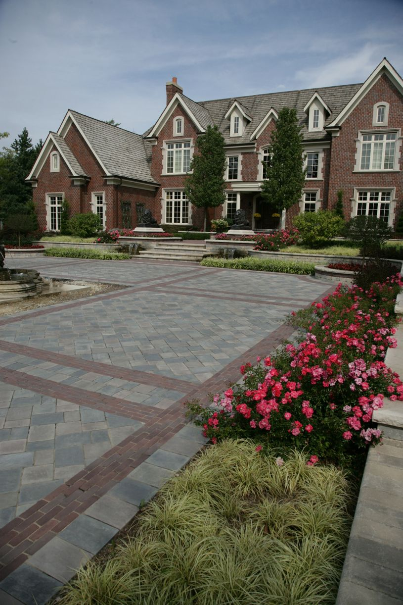Creative Walkways landscaping | paver patios | jr's creative landscaping
