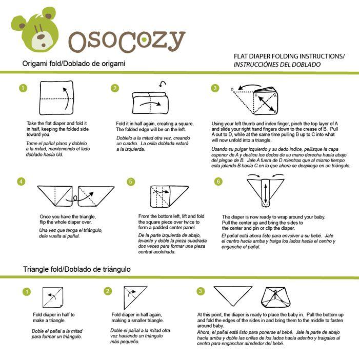 Towel Origami Ebook