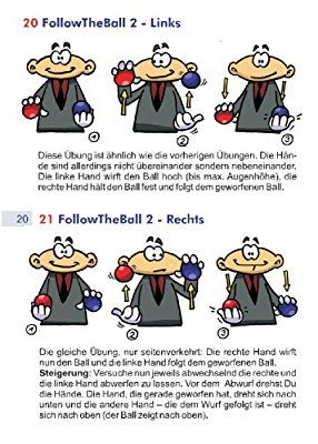 Ünung 20 - Jonglieren lernen mit Jongloro