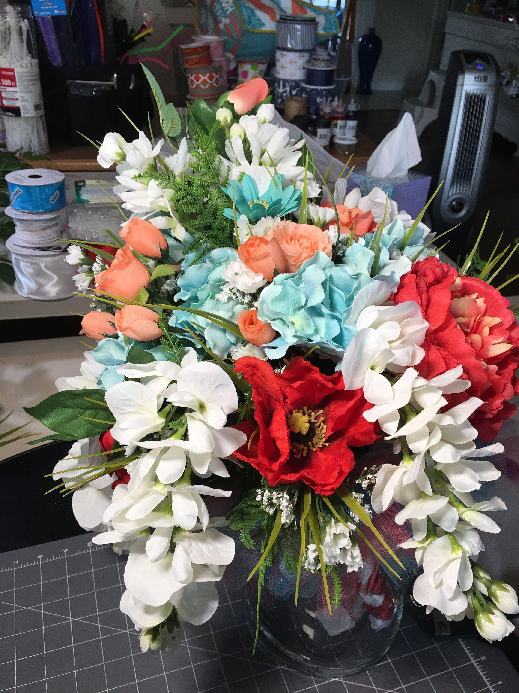 Wedding decorations without flowers  Wedding bouquet wedding decor wedding floral wedding flowers