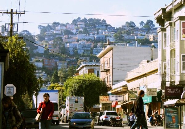 Day Trip Tour Through The Haight Ashbury And A Picnic In Golden