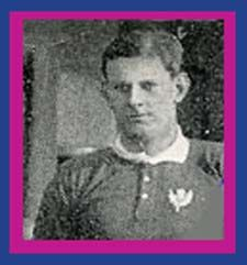 #rugby history Born today 12/04 in 1886 : Cecil Abercrombie (Scotland) played v Ireland in 1910 http://www.scotlandvirelandrugbytickets.com/