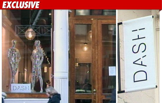 Kim Kardashian S Dash Store In New York City Scores Huge Profits On Black Frida Dash Store Nyc Trip Dash