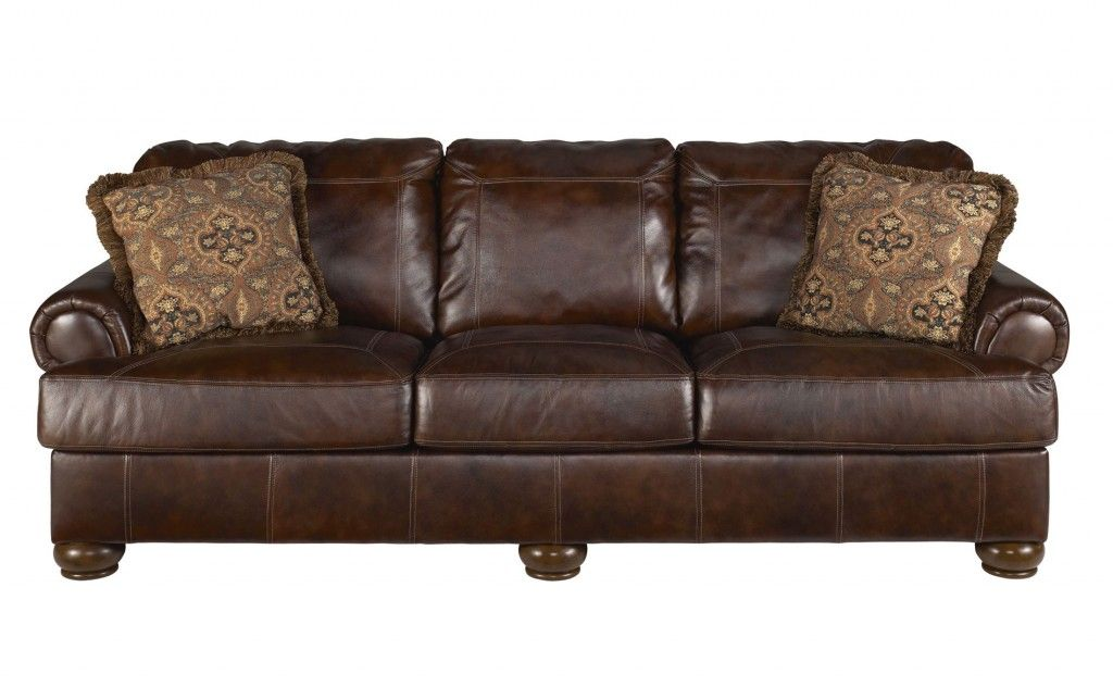 Axiom Leather Sofa Rustic Living Room Furniture Loveseat Sofa