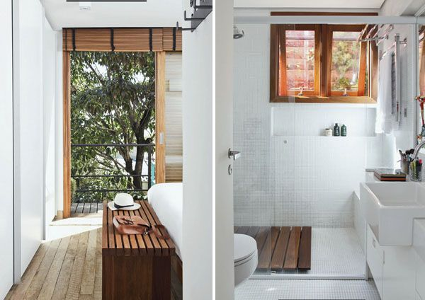 La casa perfecta (roja y en Sao Paulo) · The perfect house (red and at Sao Paulo)