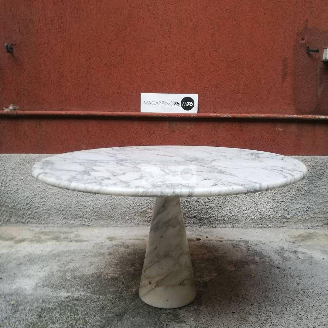 Tavolo Da Pranzo In Marmo Arabescato Buone Condizioni Generali Presenta Naturali Segni Del Tempo Mo Tavoli Da Pranzo In Marmo Tavoli Da Pranzo Tavolo Tondo