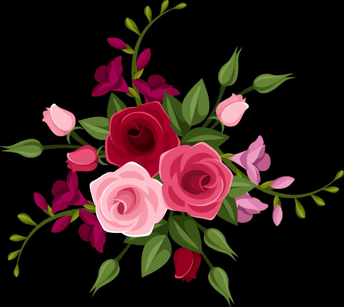 Christine staniforth fleurs tube flowers png for Pinterest flur