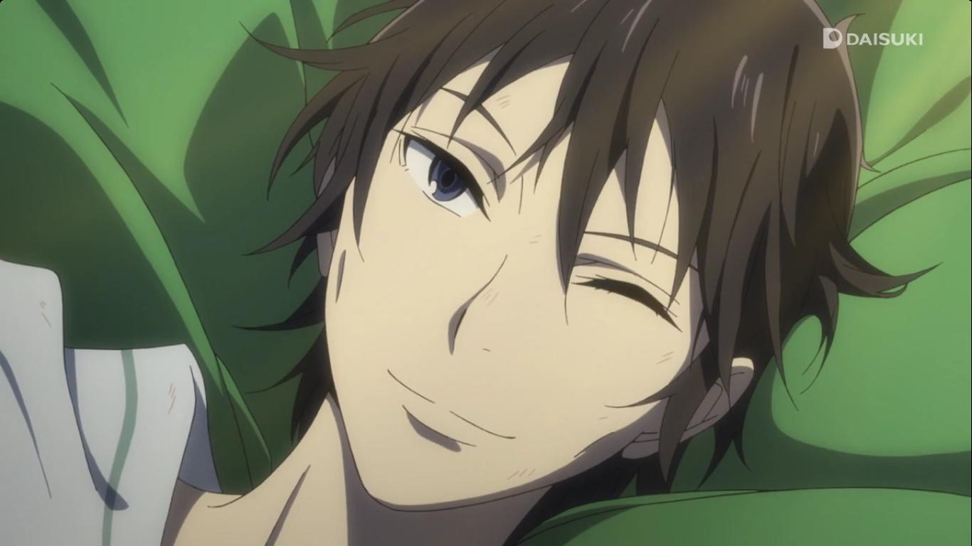 Boku Dake Ga Inai Machi Erased Episode 12 Screenshot Satoru In 2020 Kepek
