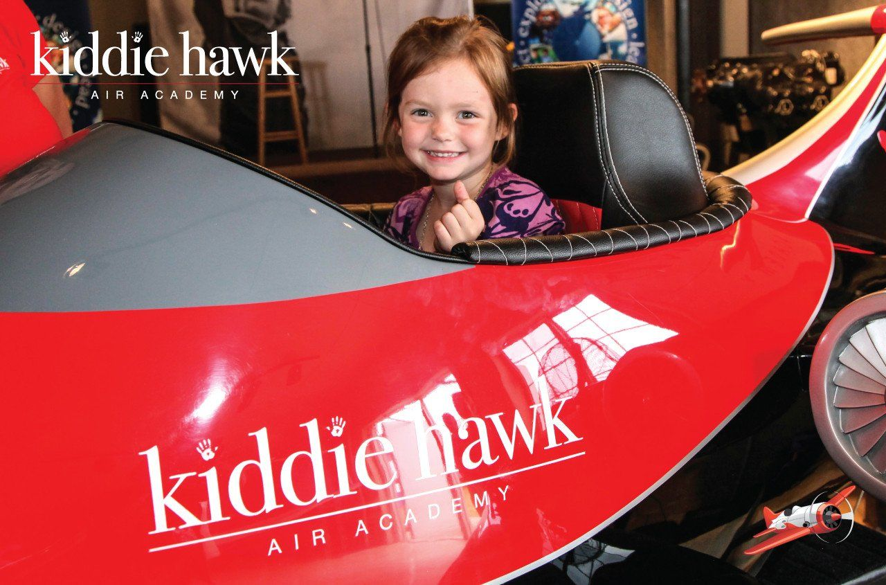kiddiehawkairacademy Homeschool high school, Aviation