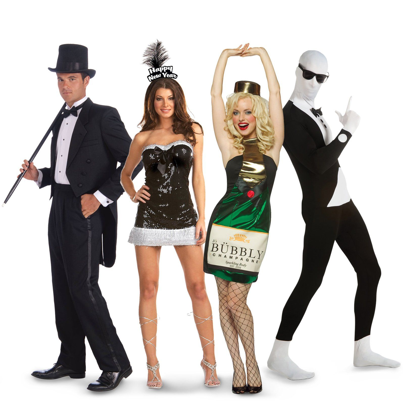 New Years Eve costume idea | Couples costumes, Halloween ...