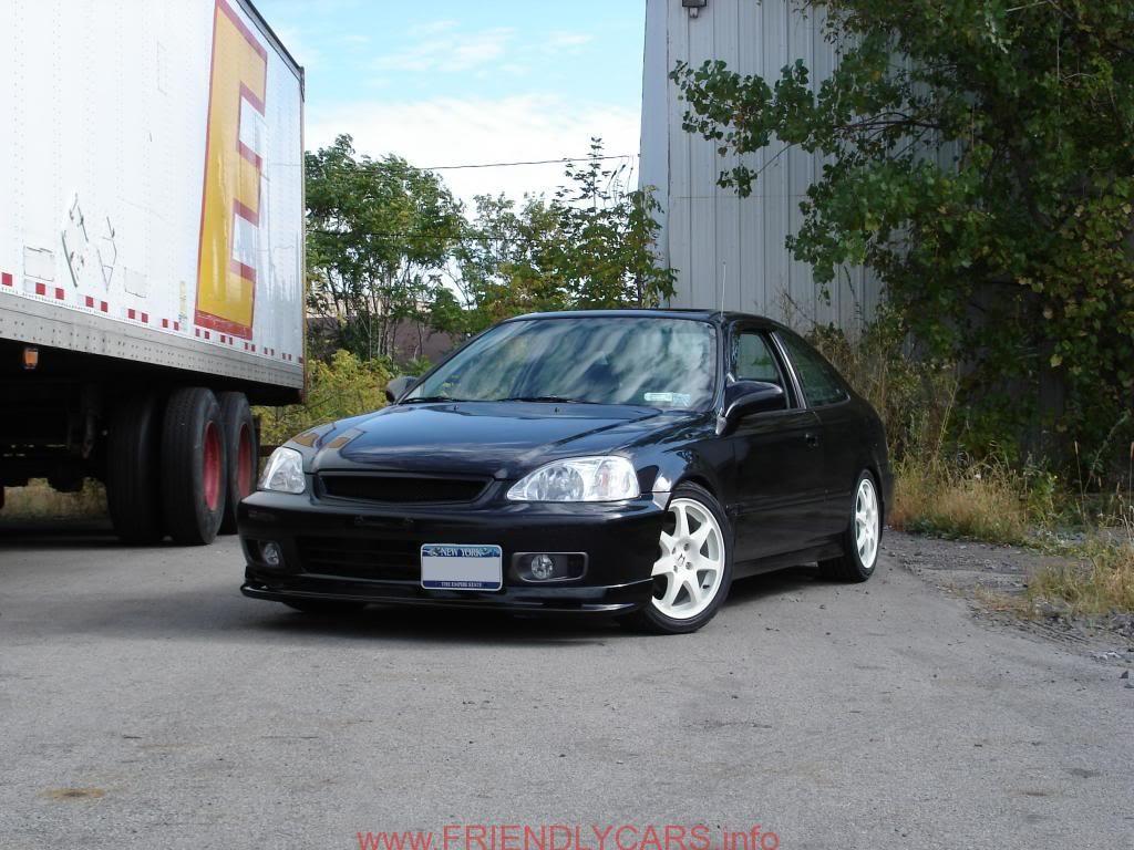 Cool honda civic 2000 ex modified car images hd honda for Cool honda civic