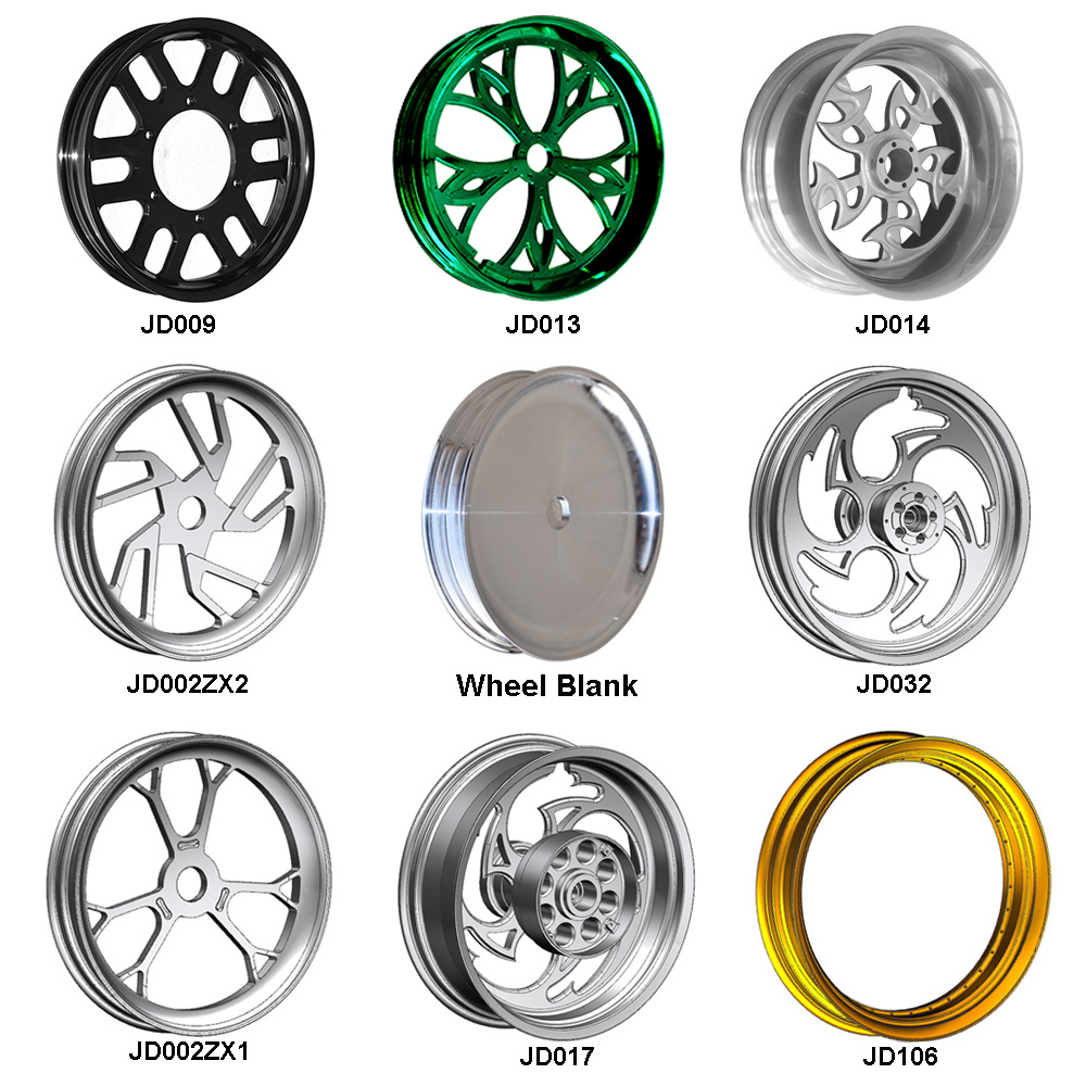16 18 19 21 23 Motorcycle Forged Wheel Rims Blank Customized 16x3 5 17x2 75 18x2 15 For Motorcycle 125cc 250cc 150cc Buy Motorcycle Forged Rim Proyectos