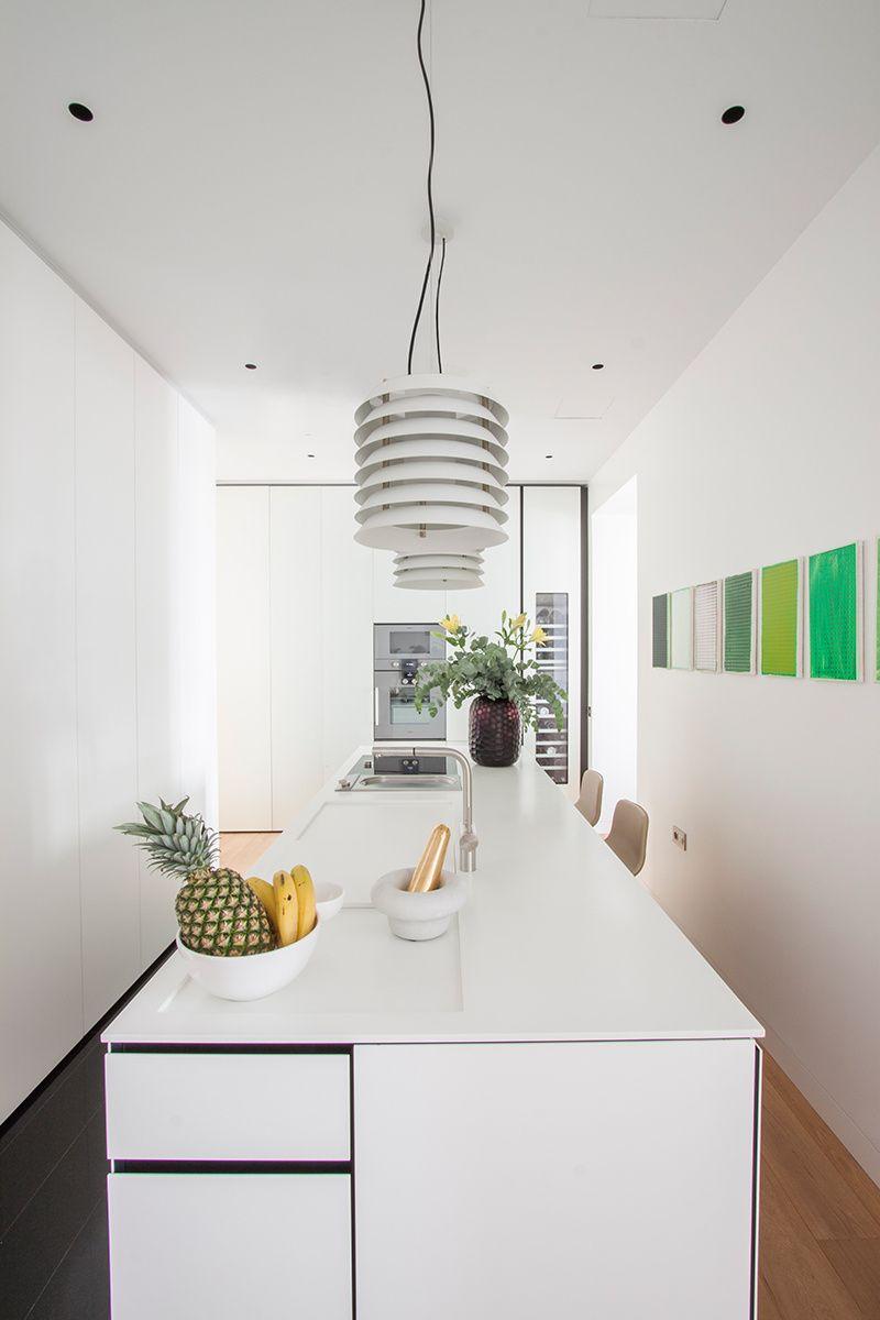 cocina minimalista | Galería de fotos 7 de 12 | AD