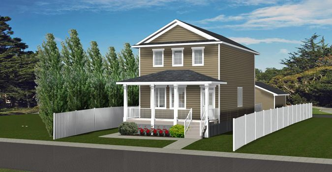 Great HOUSE PLAN 2016973   OPEN CONCEPT 2 STOREY By Edesignsplans.ca. Open Concept