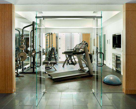 Modern Home Gym Design Home Gym Design Small Home Gyms Best Home Gym