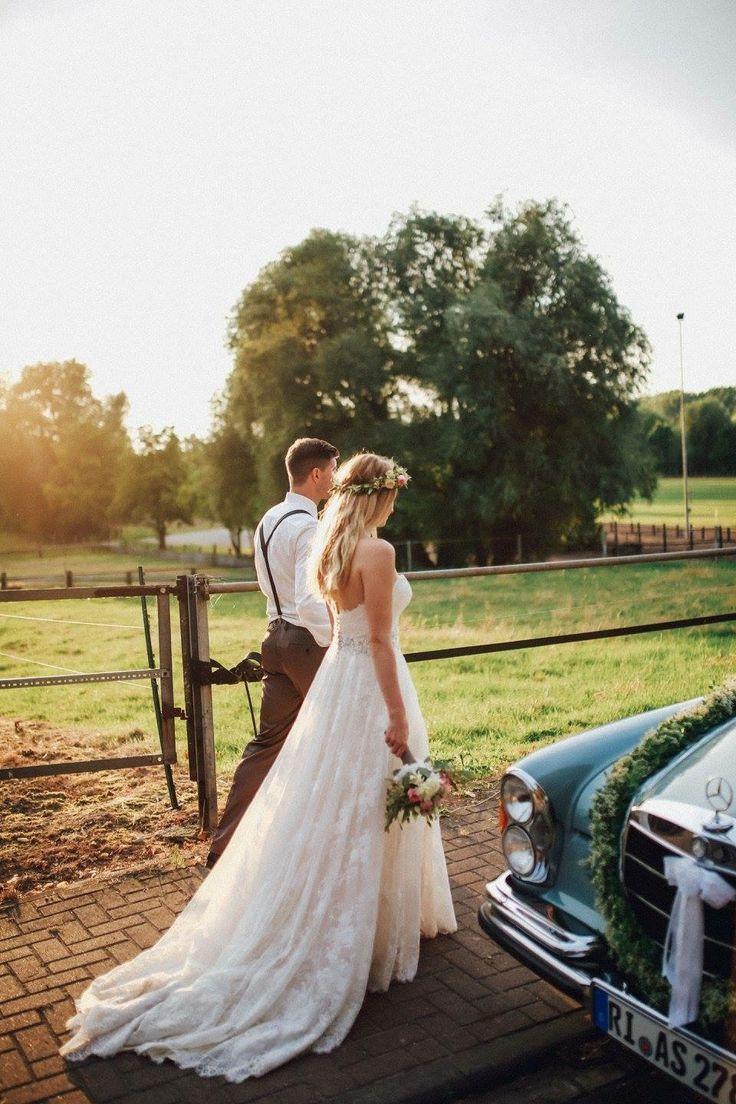Rustikale Diy Vintage Scheunen Hochzeit Fotografie Das
