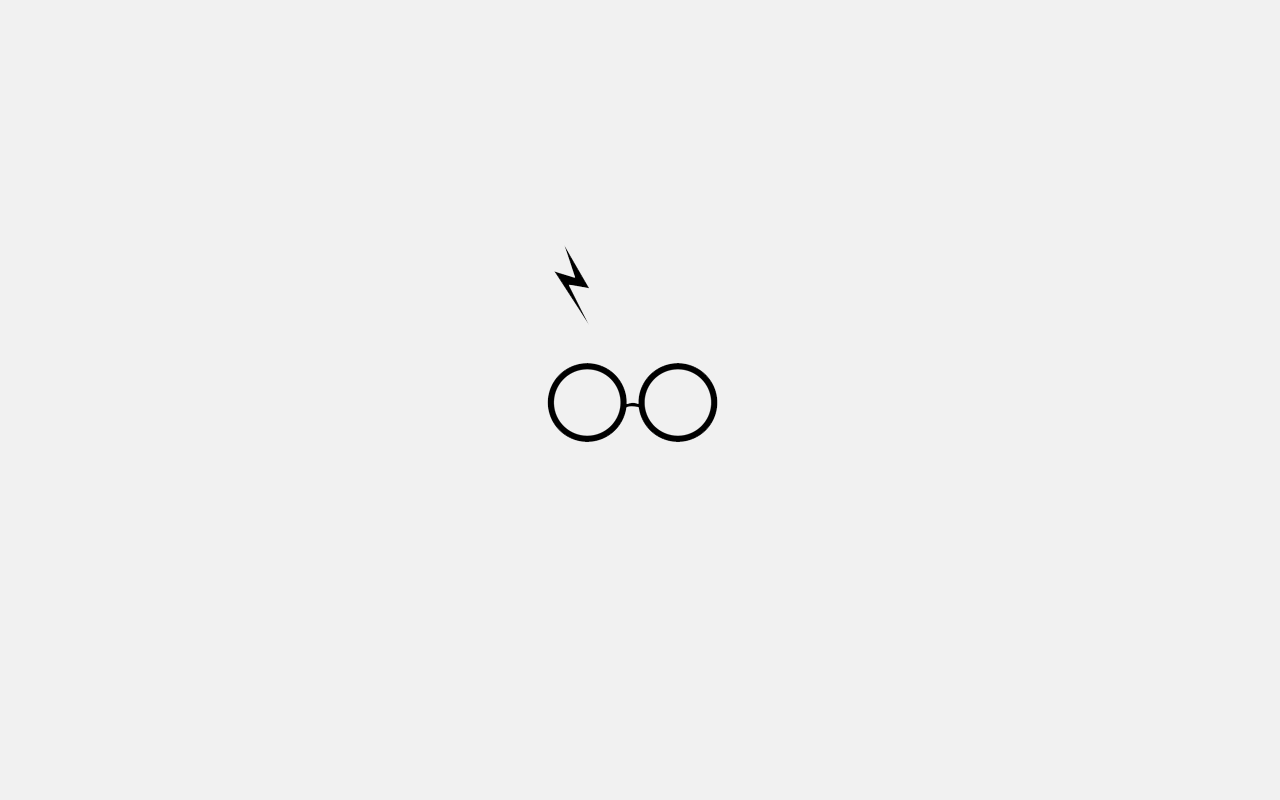 Best Wallpaper Harry Potter Minimalistic - 4274d039a096295126e7dab81e92aa01  Best Photo Reference_975456.png