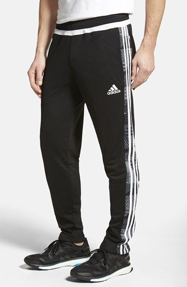huge discount 4a738 6a0f7 adidas 'Tiro 15' CLIMACOOL® Graphic Soccer Pants available ...