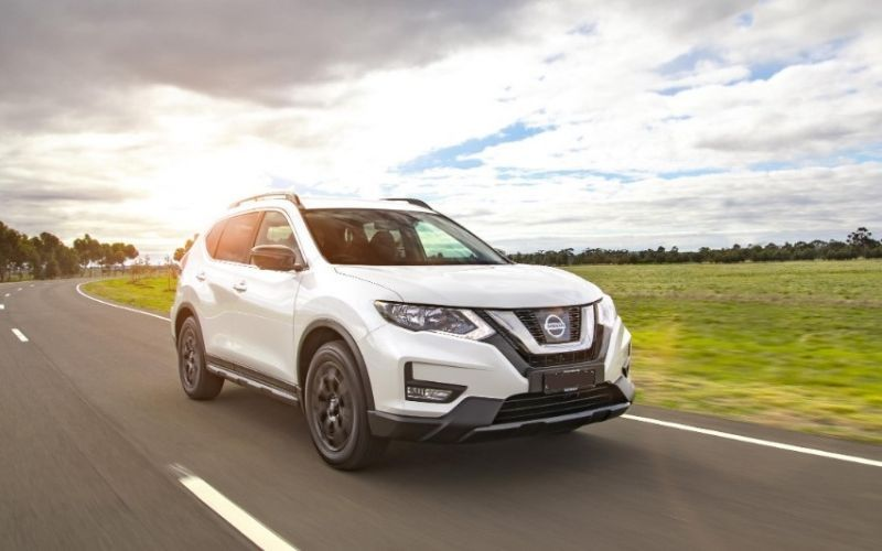 2020 Nissan X Trail Review Facelift Price New Suv Mazda Cx 9 Nissan