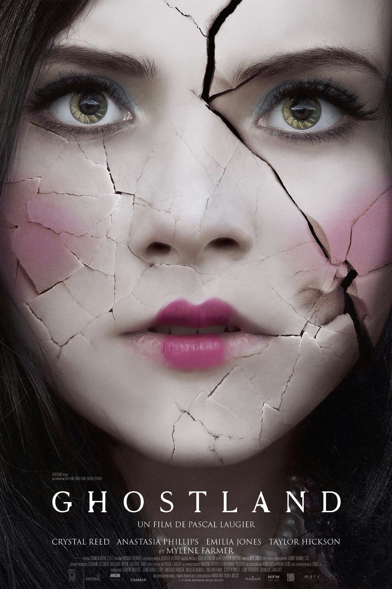 Ghostland Movie Poster Fantastic Movie Posters Scifi Movie Posters Horror Movie Posters Action Movie Poste Full Movies Online Free Movies Online Full Movies