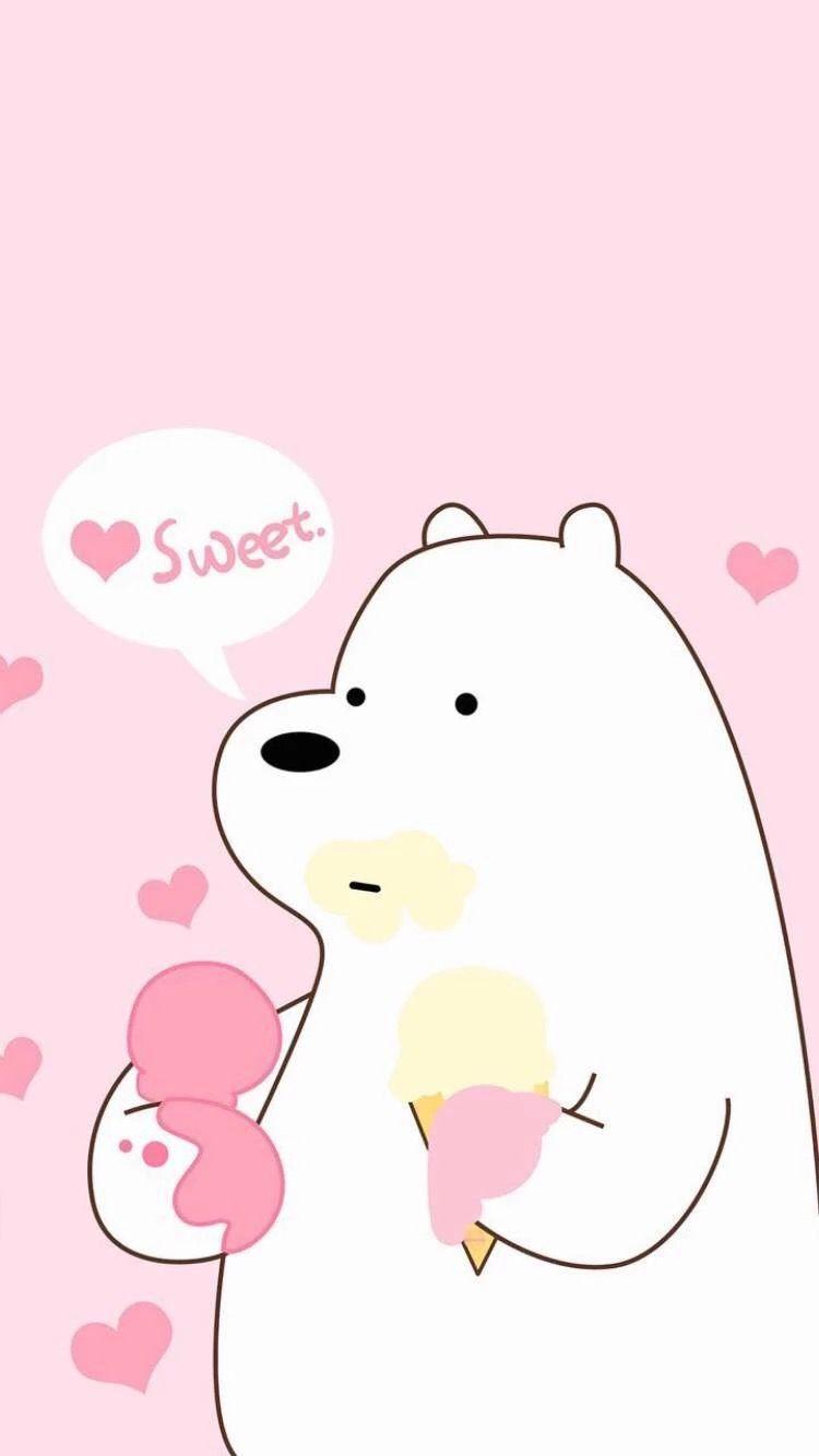 Pin Oleh Chelsi Di We Bare Bears