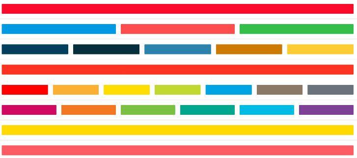 The Ultimate List of Online Color Palette Generators for Web Design ...
