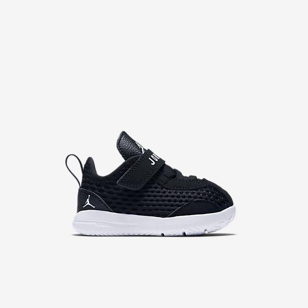 Jordan Reveal BT Toddler/'s Shoes Black//Infrared 23//Pure Platinum 834132-014