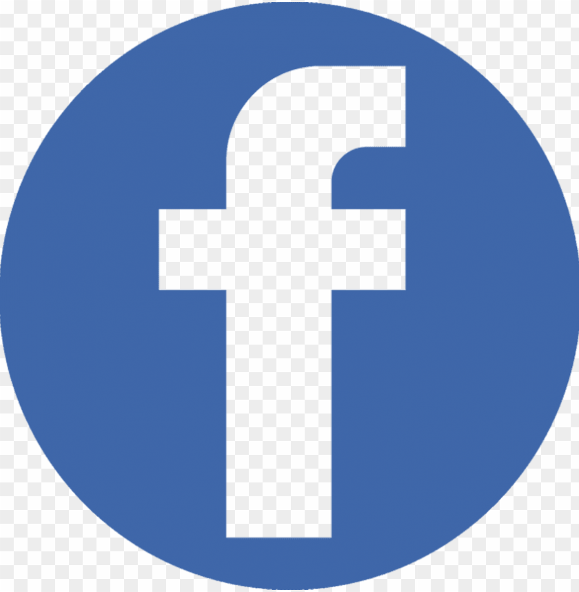 Facebook Circle Icon Png Image Transparent Library Facebook Icon Png Blue Png Image With Transparent Background Png Free Png Images Facebook Icon Png Facebook Icons Free Png