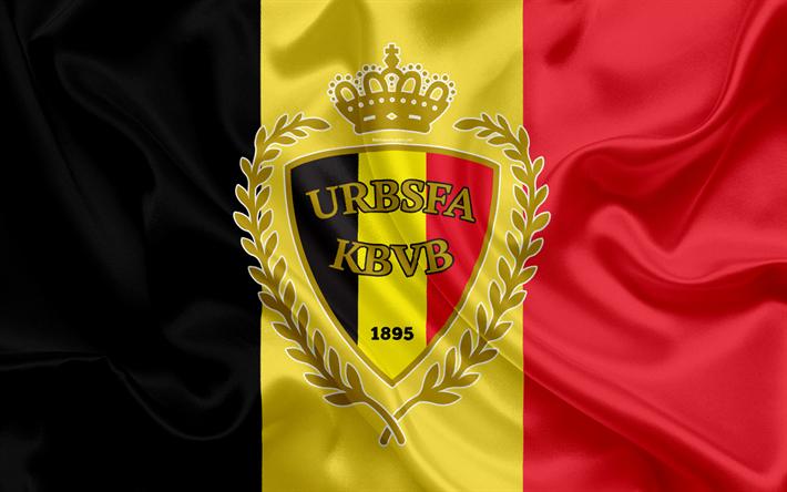 Écusson de l' Équipe de Belgique féminine ...L 'équipe de Belgique féminine de  football représente la Belgique sur la scène internationale de football féminin.