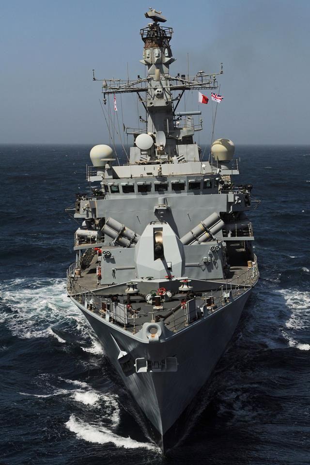Hms Monmouth Royal Navy Ships Ship Tanks Royal Navy