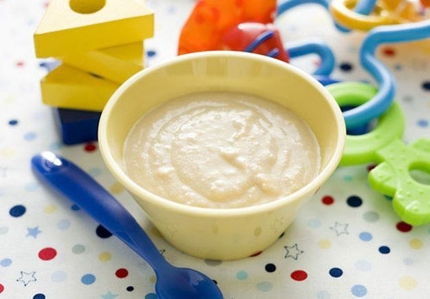 17 baby food recipes for your newborn httphomemaderecipes full of proteinscarbohydratesvitaminsthis chickenricecarrot puree is meal which will make your baby feel satisfied it wont be hungry very quickly forumfinder Gallery