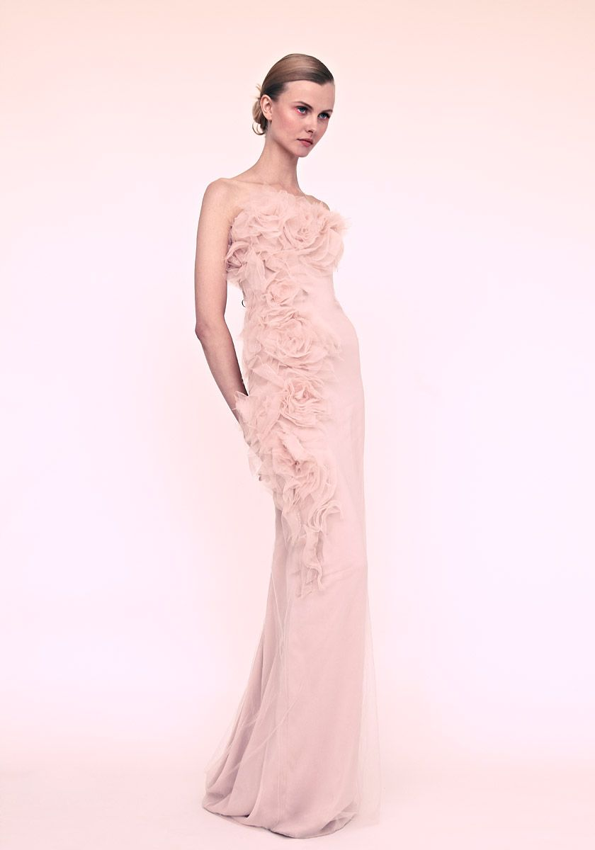 Marchesa Resort 2013 | High Fashion Dresses | Pinterest | Vestido de ...