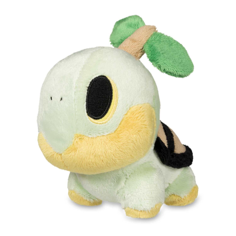 Image for Turtwig Poké Doll Plush (Standard Size) 6