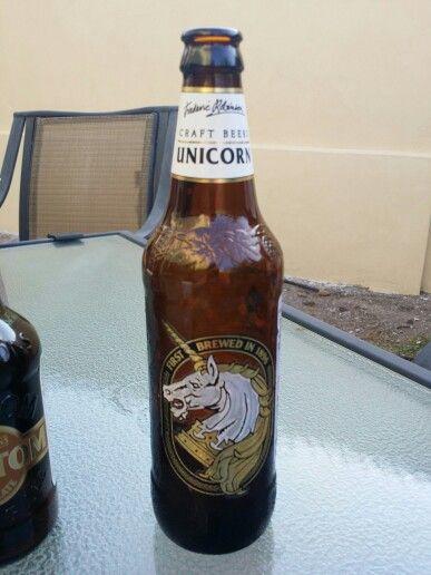 Unicorn Cerveza Inglesa Ale De Espuma Abundante 4 3 De Alcohol