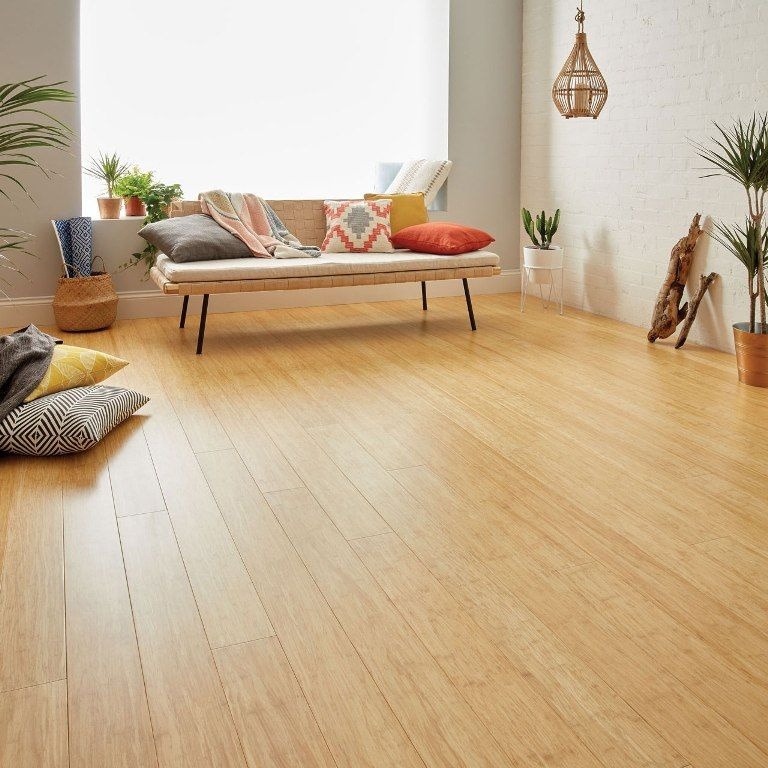 Affordable Strand Bamboo Flooring
