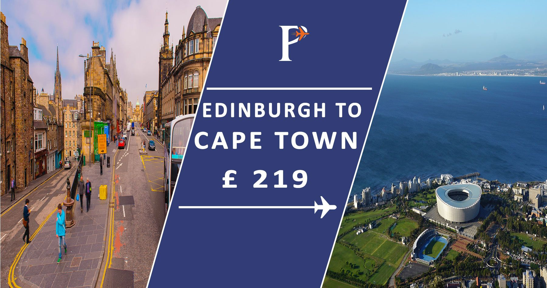 Flights from Edinburg (all airports) to Cape_Town,