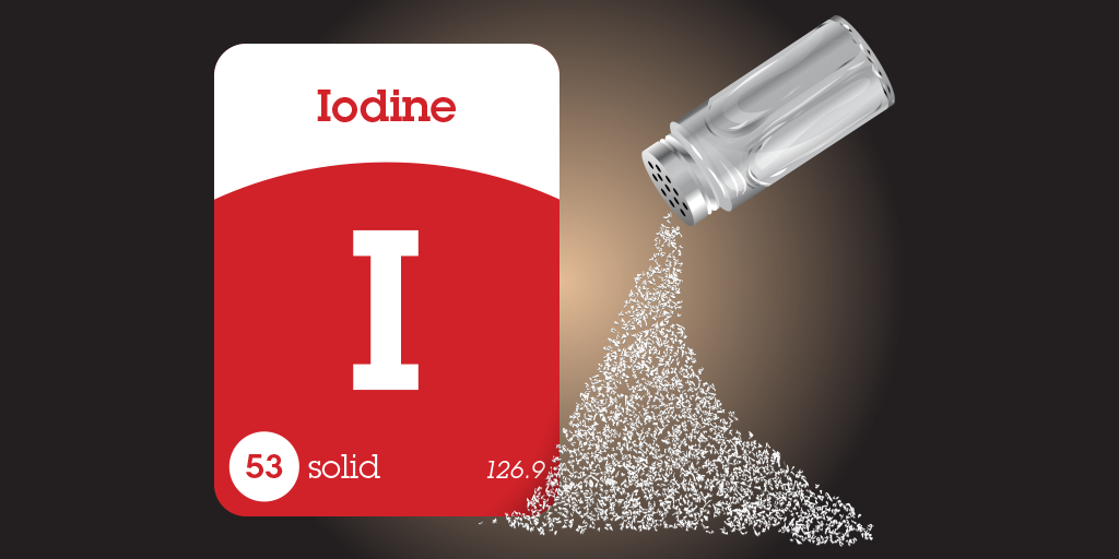 Sodium chloride is the principal component of table salt learn a colorful periodic table of elements app for ipad that will help you learn every elements location classification symbol spelling and pronunciation urtaz Choice Image