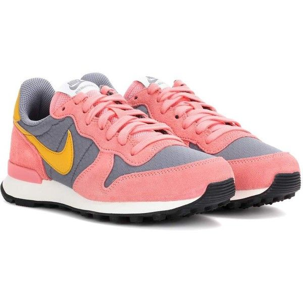 sale retailer 74356 f13b7 ... best price nike internationalist sneakers 105 liked on polyvore  featuring shoes sneakers . 4f4a3 433cf
