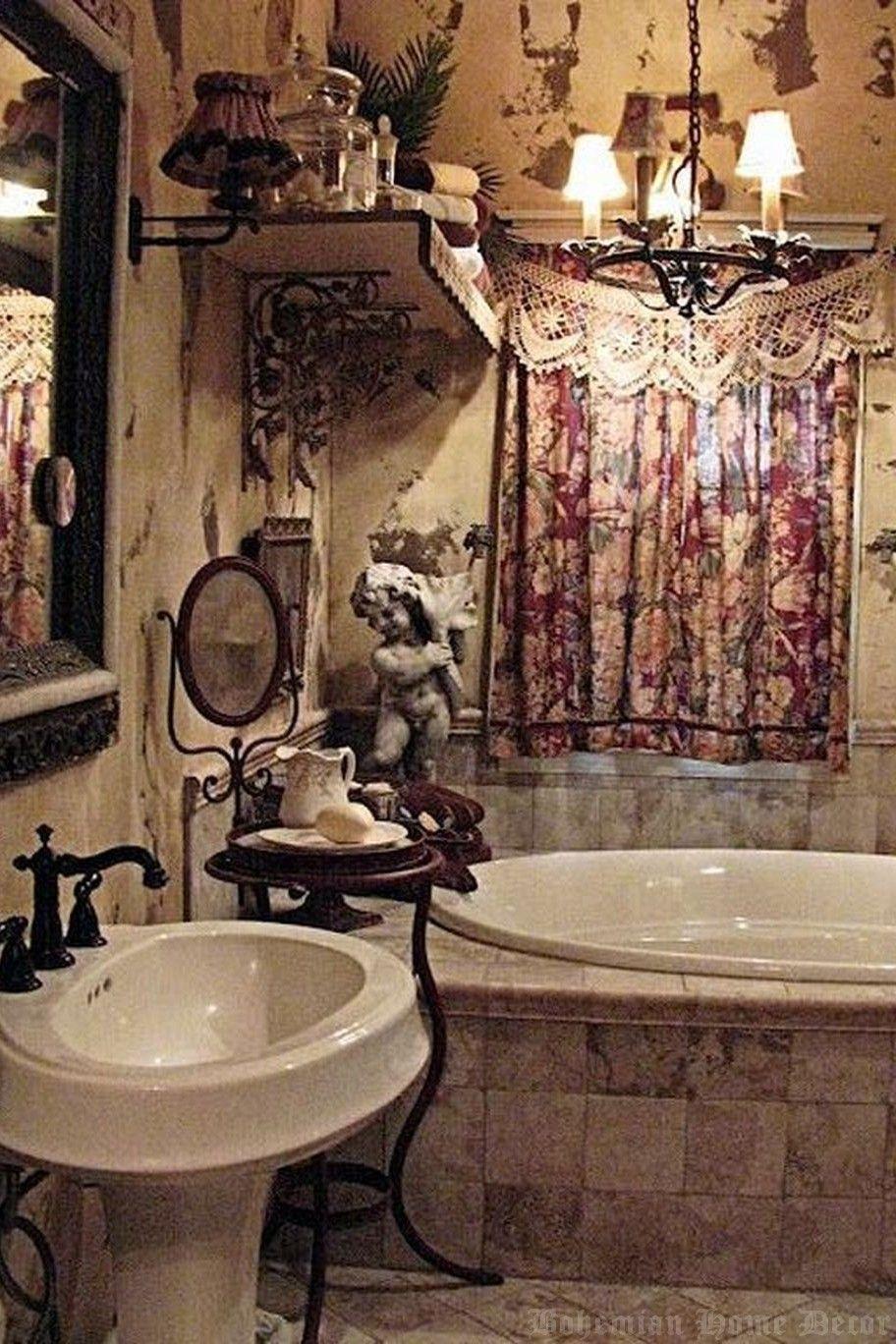 The Secret of Bohemian Home Decor