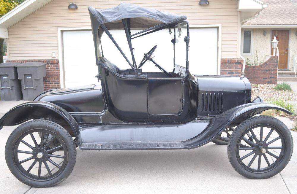 1922 Ford T Vintage Cars For Sale Antique Cars Vintage Cars