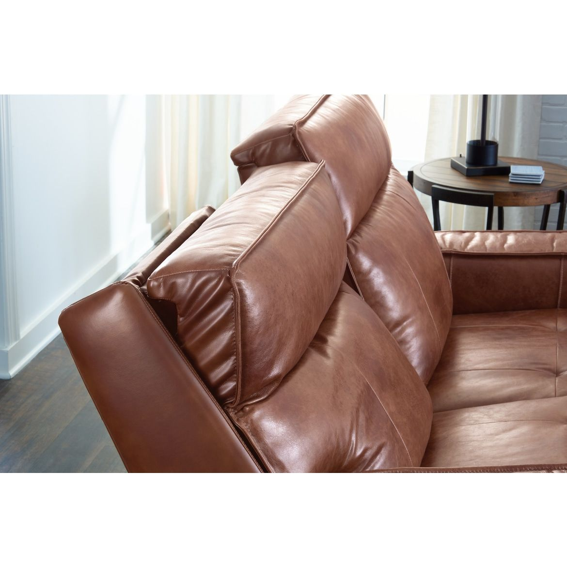 Admirable Bradley Triple Power Reclining Sofa Reclining Loveseat And Pdpeps Interior Chair Design Pdpepsorg