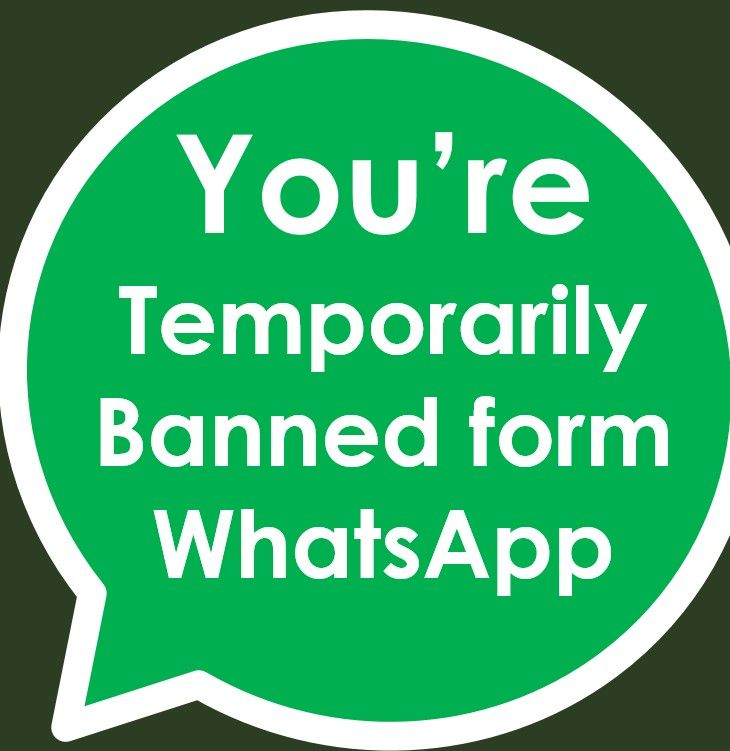 Why WhatsApp Number Banned & How To Activate Solution