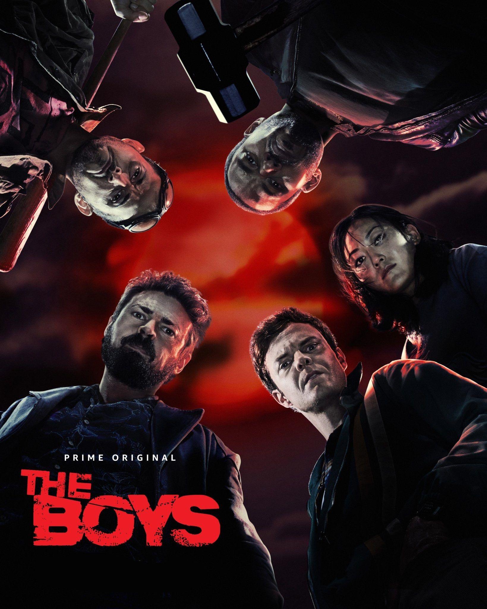 The Boys Streaming Gratuit : streaming, gratuit, Épinglé, Séries, Urban,, Film,, Bande, Annonce
