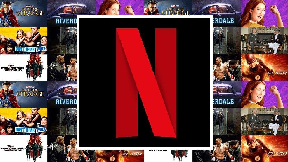 New on Netflix May 2017 Netflix, Netflix originals