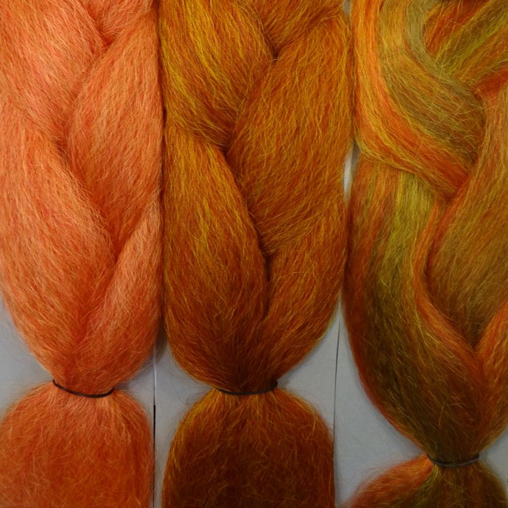 Kanekalon color comparison from left to right fiesta orange 39 kanekalon color comparison from left to right fiesta orange 39r6 autumn nvjuhfo Images
